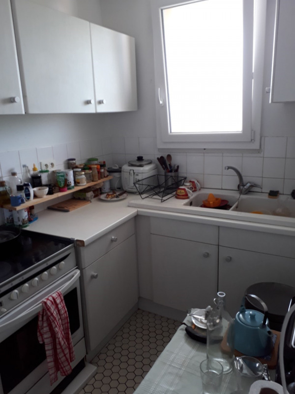 Sale apartment Toulouse 159 000€ - Picture 2