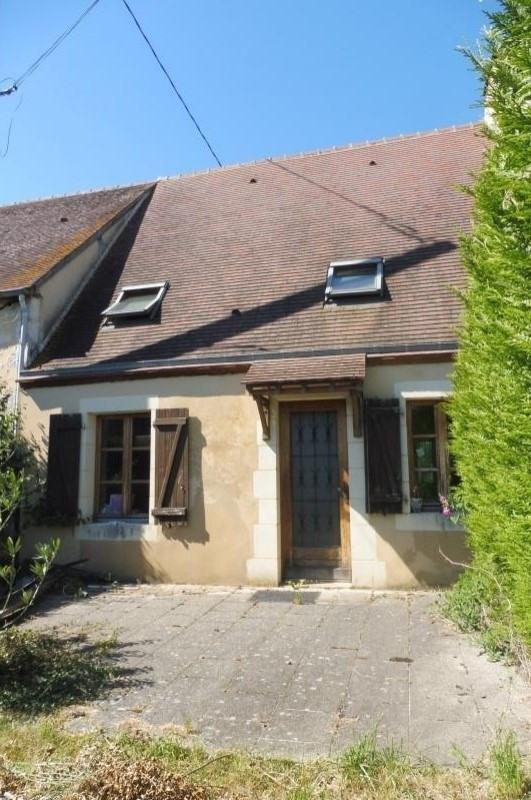 Sale house / villa Mortagne au perche 104000€ - Picture 1