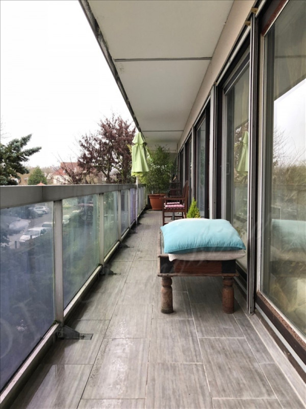 Vente appartement Chantilly 339 000€ - Photo 3