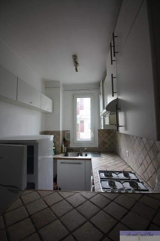 Vente appartement Paris 15ème 370800€ - Photo 7