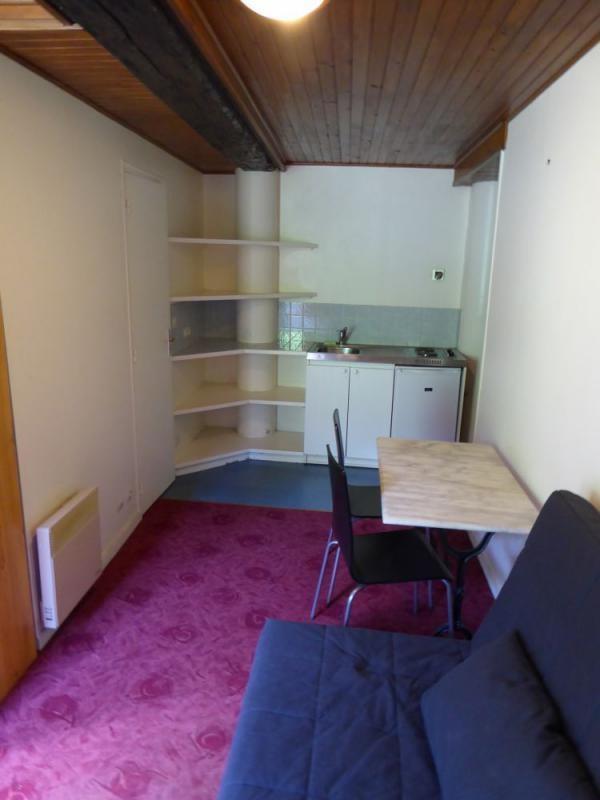Rental apartment Lisieux 345€ CC - Picture 2