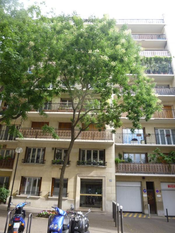 Location appartement Paris 12ème 1392€ CC - Photo 12