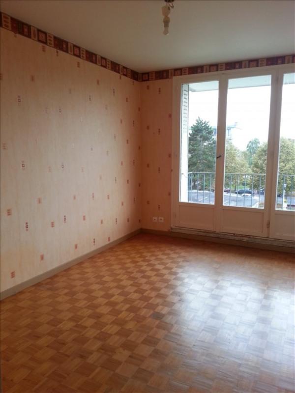 Affitto appartamento Caen 650€ CC - Fotografia 5