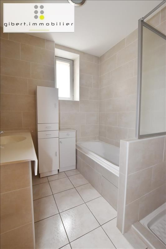Vente appartement Le puy en velay 149 000€ - Photo 6