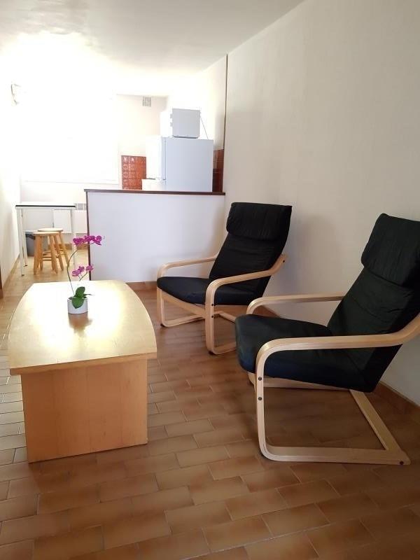 Location appartement Niort 350€ CC - Photo 1