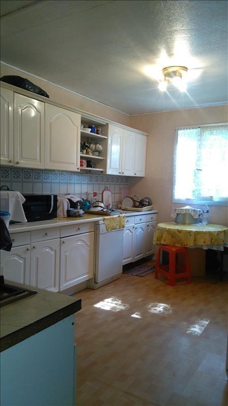 Venta  apartamento Evry 171000€ - Fotografía 3