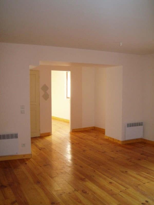 Affitto appartamento Voiron 535€ CC - Fotografia 3