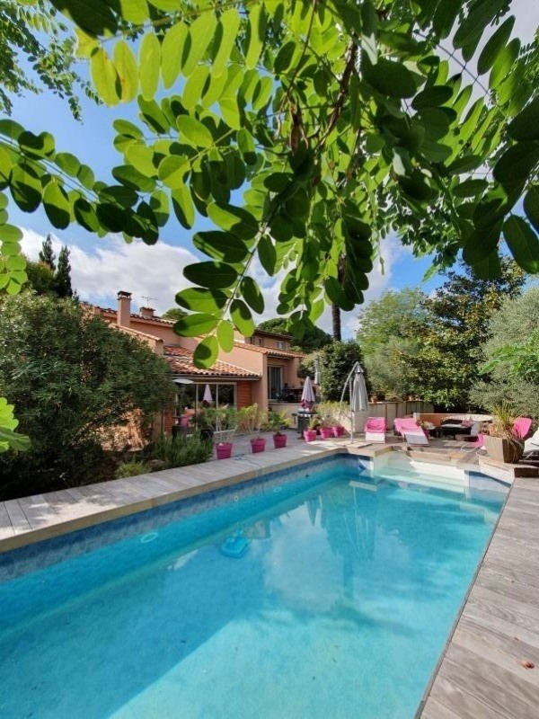 Deluxe sale house / villa Castanet tolosan 748800€ - Picture 10