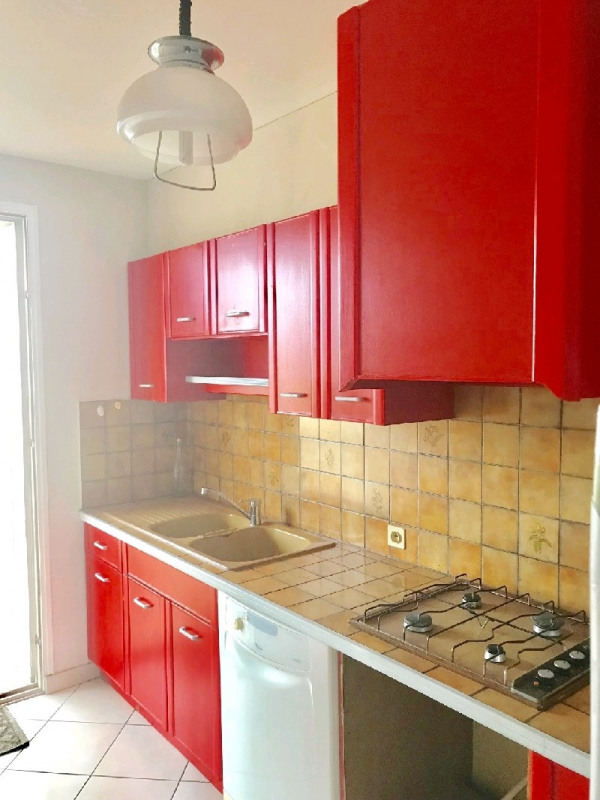 Sale apartment Bron 99 000€ - Picture 4