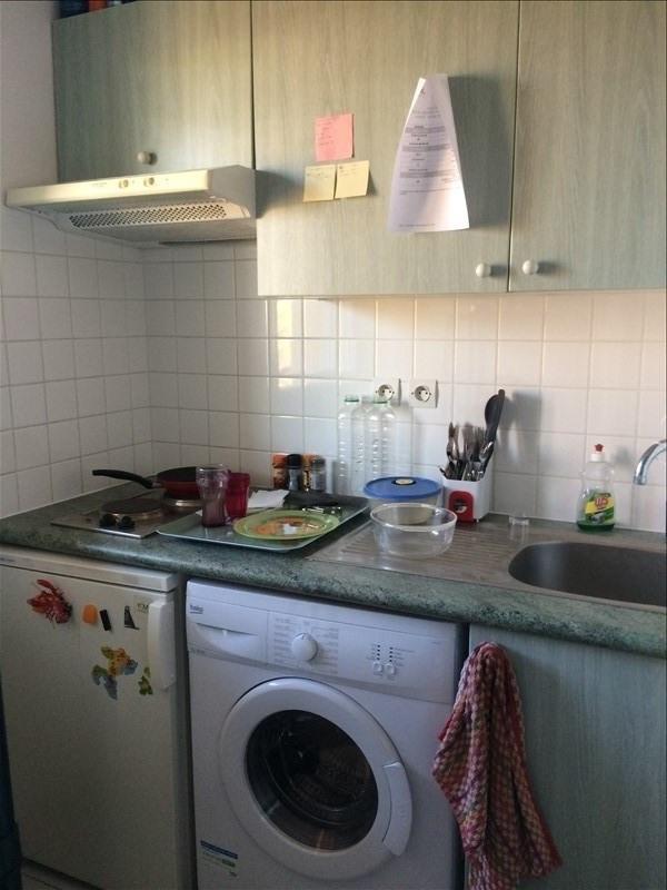 Produit d'investissement appartement Toulouse 118800€ - Photo 4