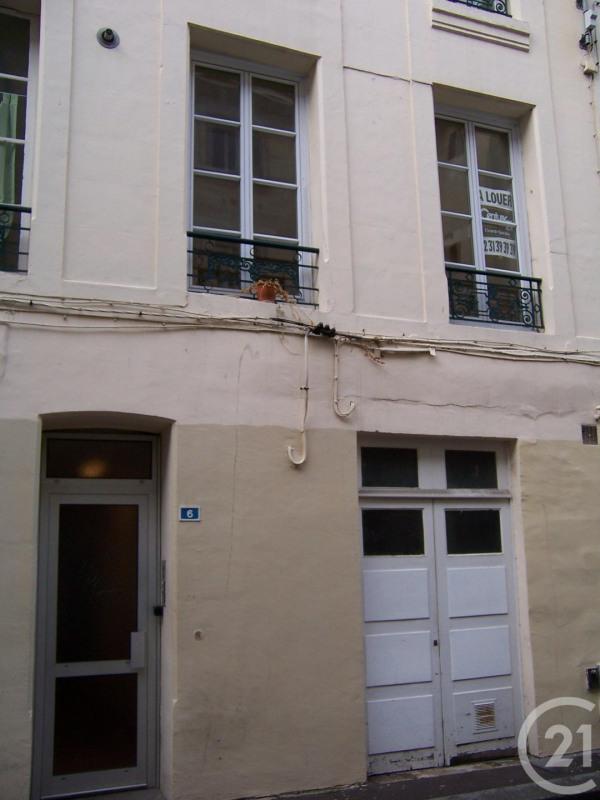 Locação apartamento Caen 378€ CC - Fotografia 2