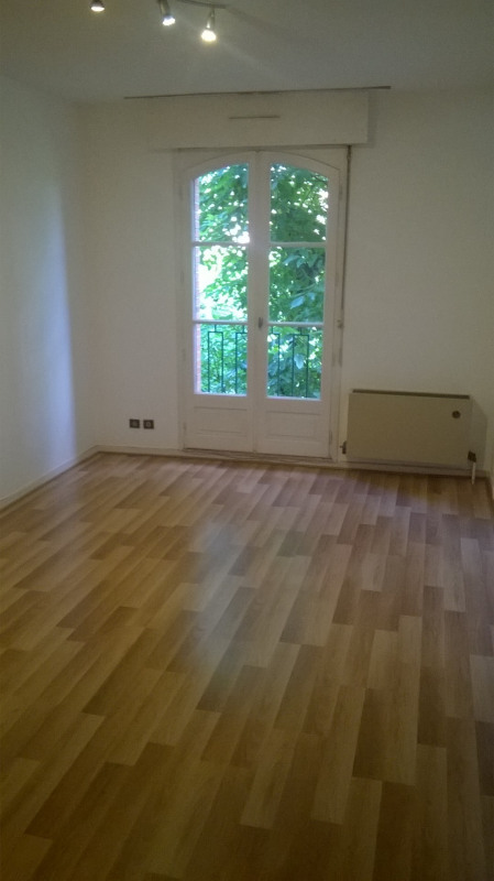 Sale apartment Toulouse 129 500€ - Picture 2
