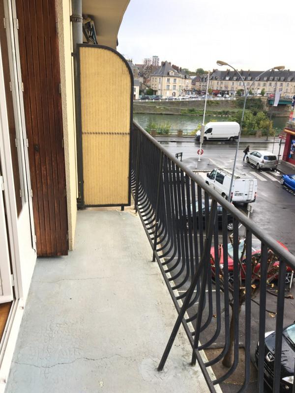 Rental apartment Pontoise 738€ CC - Picture 3