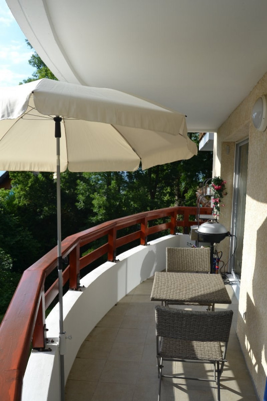 Location appartement Archamps 951€ CC - Photo 1