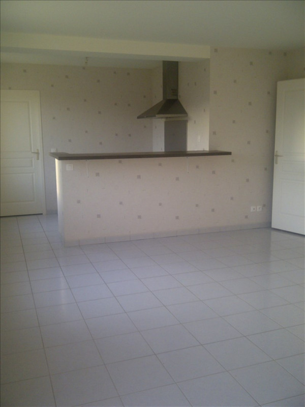 Location maison / villa Le mans 754€ CC - Photo 1