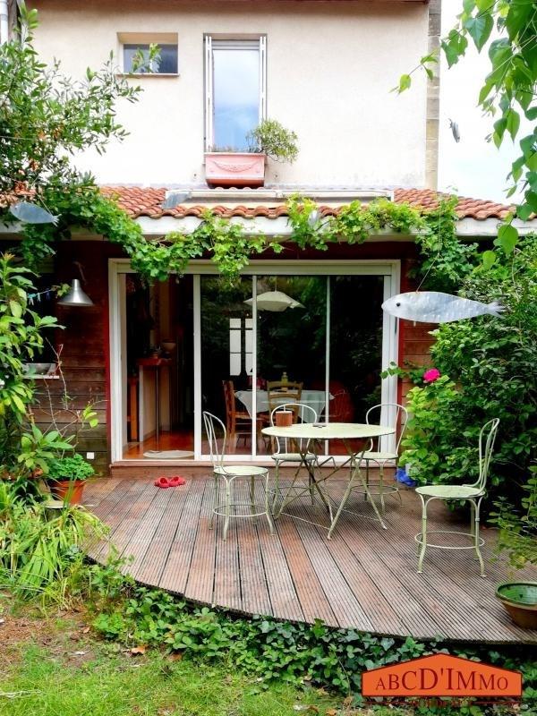 Vente de prestige maison / villa Talence 676000€ - Photo 3
