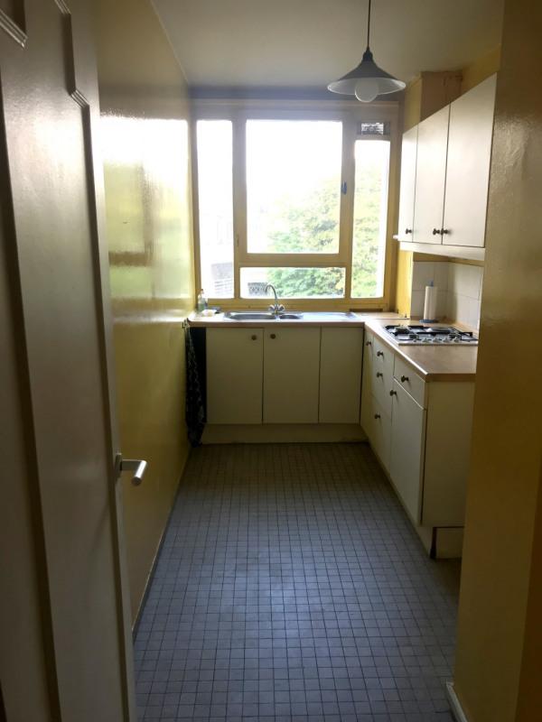 Vente appartement Paris 15ème 446000€ - Photo 2