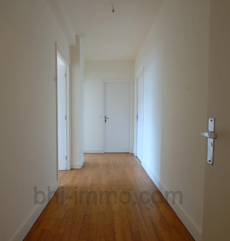 Alquiler  apartamento Paris 5ème 2350€ CC - Fotografía 6