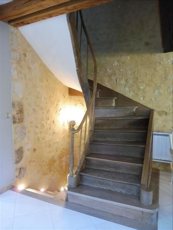 Deluxe sale house / villa Mortagne au perche 598000€ - Picture 9