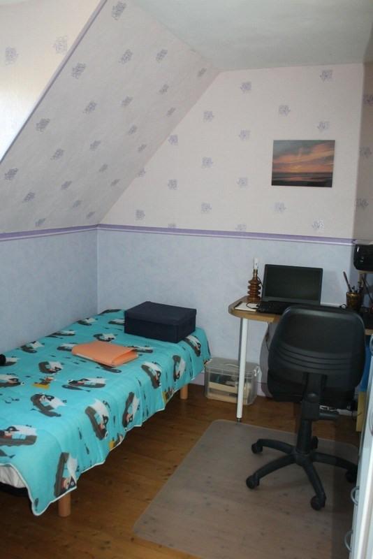 Sale house / villa Pirou 120000€ - Picture 4