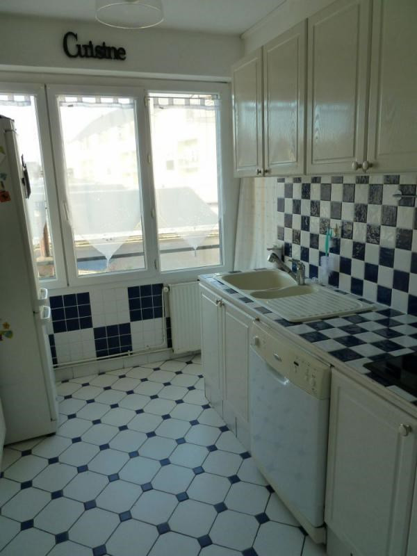 Vente appartement Lisieux 129000€ - Photo 3