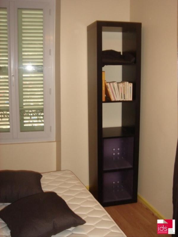 Affitto appartamento Allevard 408€ CC - Fotografia 5