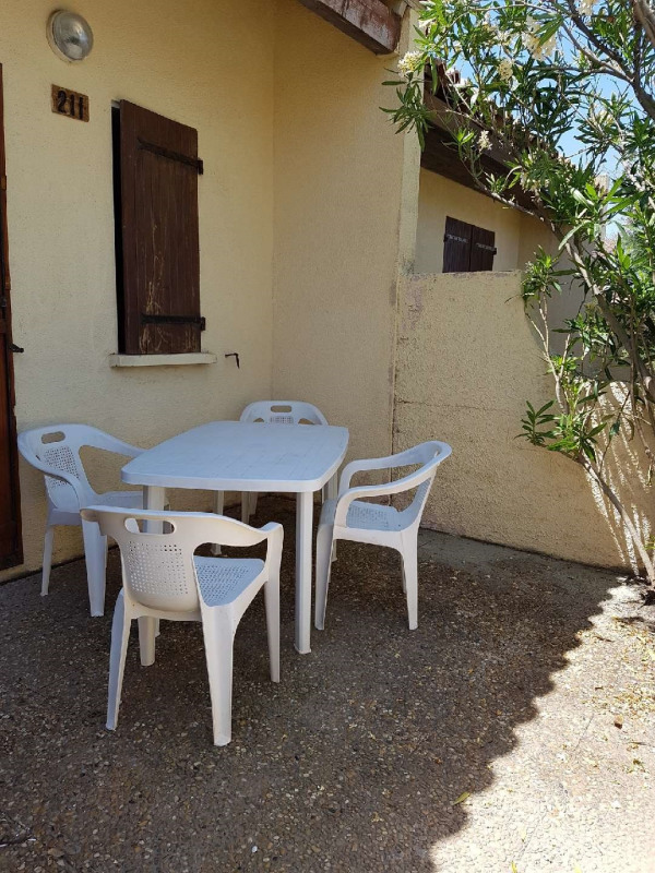 Location vacances maison / villa Port leucate 228,33€ - Photo 14