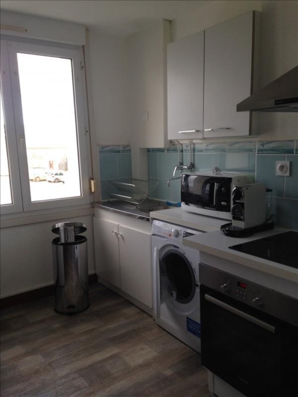 Rental apartment Lannilis 390€ CC - Picture 3