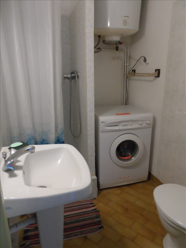 Vente appartement Le barcares 69 000€ - Photo 6
