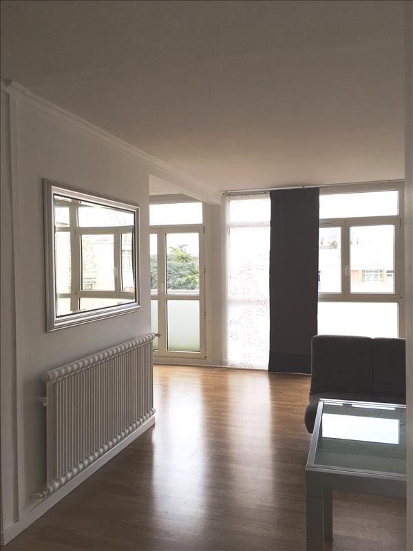 Sale apartment Maisons-laffitte 279000€ - Picture 1