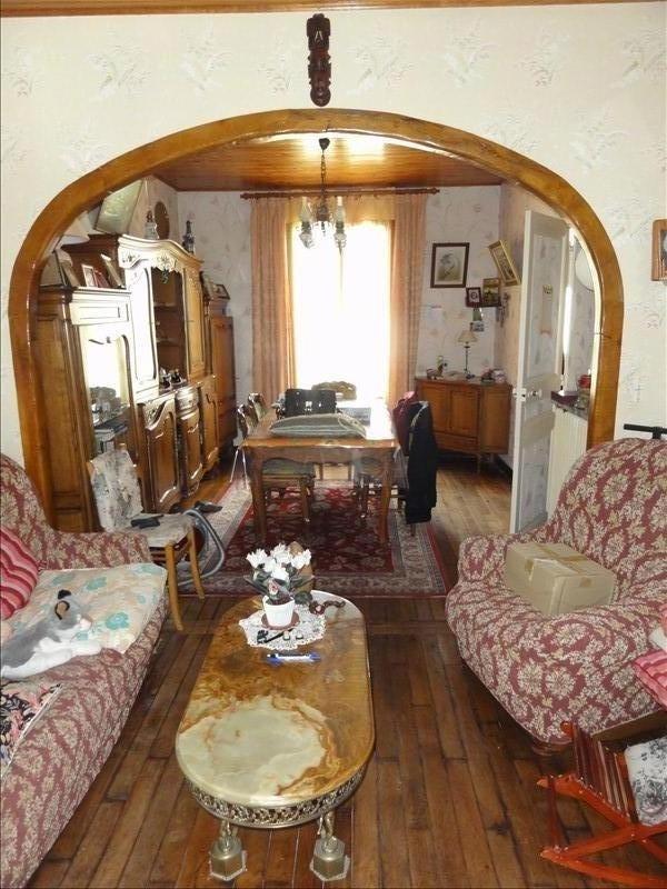 Vente maison / villa Montfort l amaury 304500€ - Photo 3