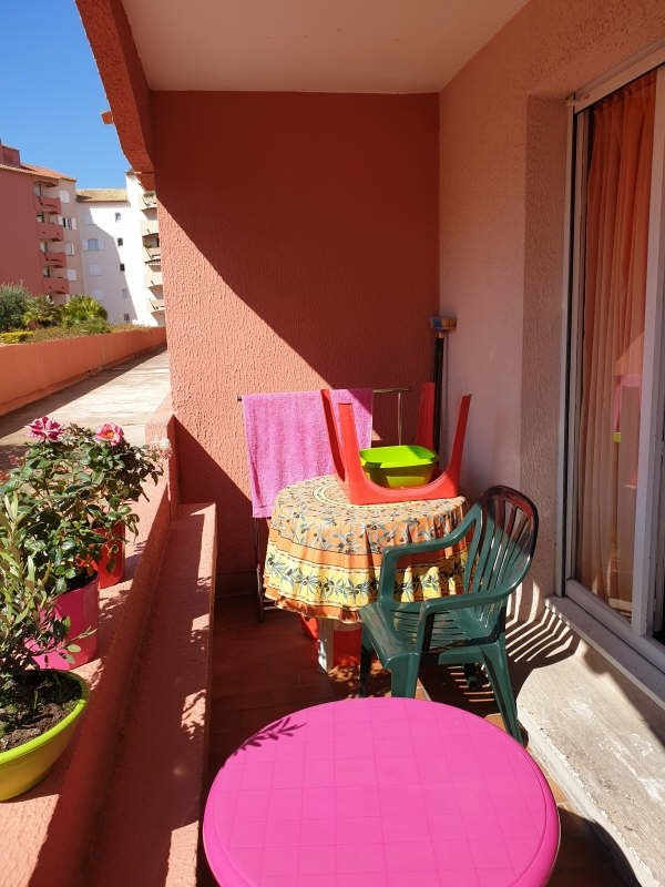 Vente appartement Hyeres 107 000€ - Photo 10