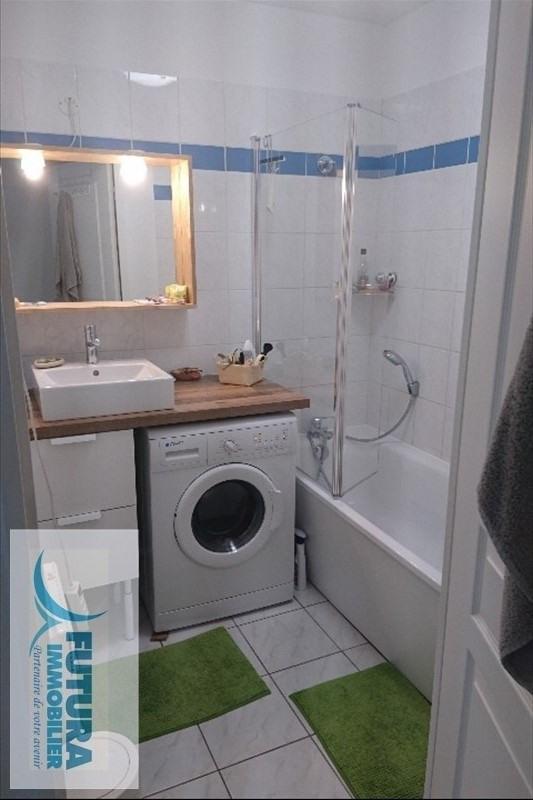 Vente appartement Freyming merlebach 77000€ - Photo 3