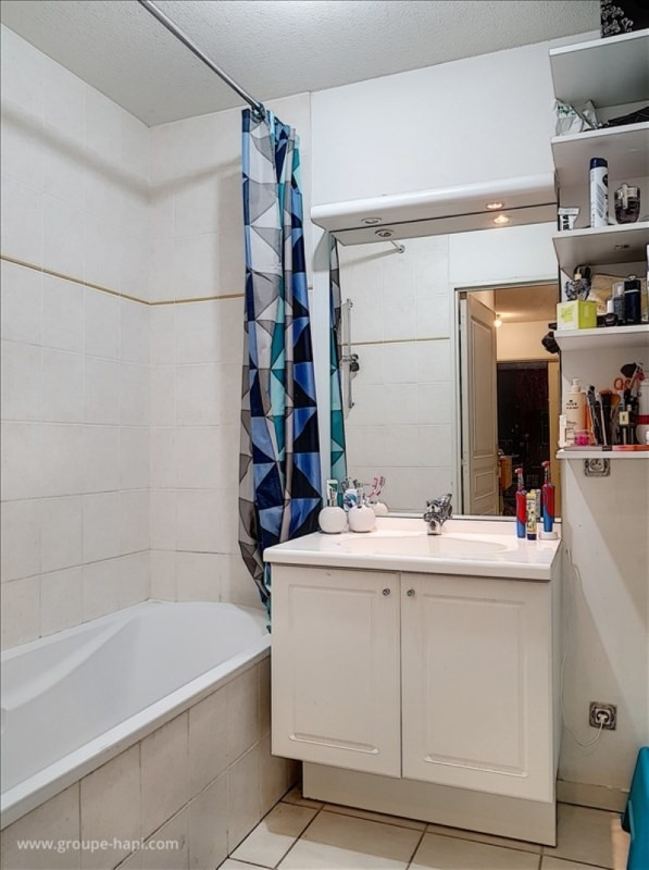 Vente appartement Grenoble 150 000€ - Photo 9