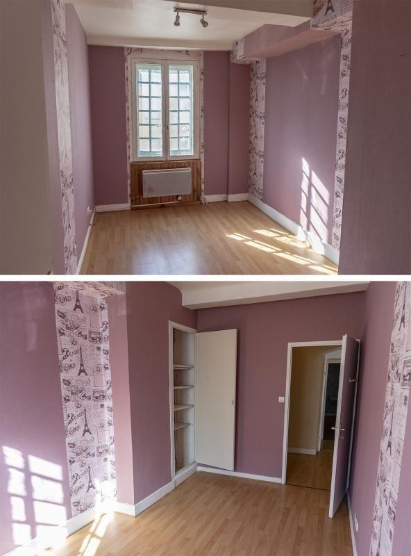 Rental apartment Nantua 600€ CC - Picture 8