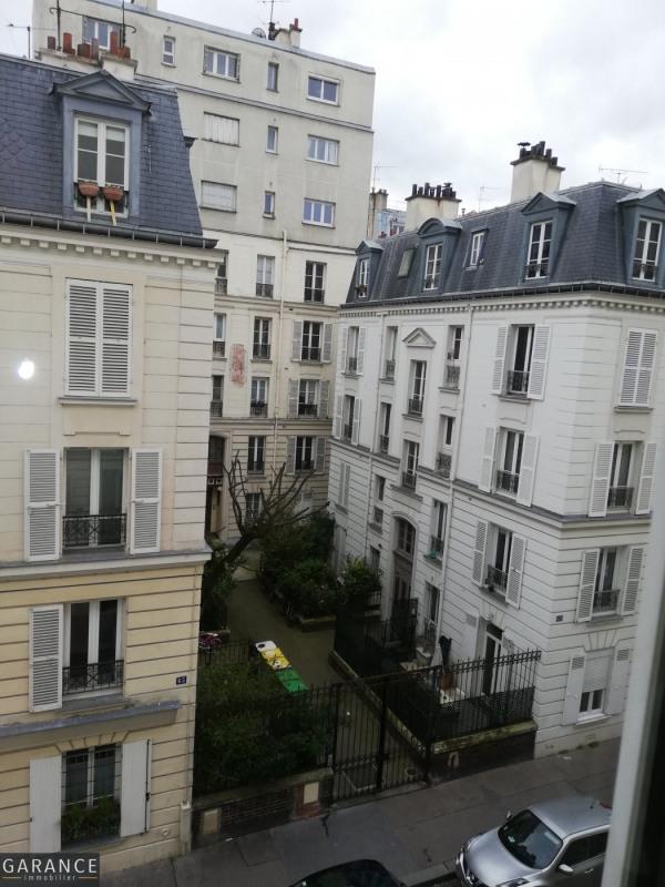 Sale apartment Paris 14ème 440000€ - Picture 10