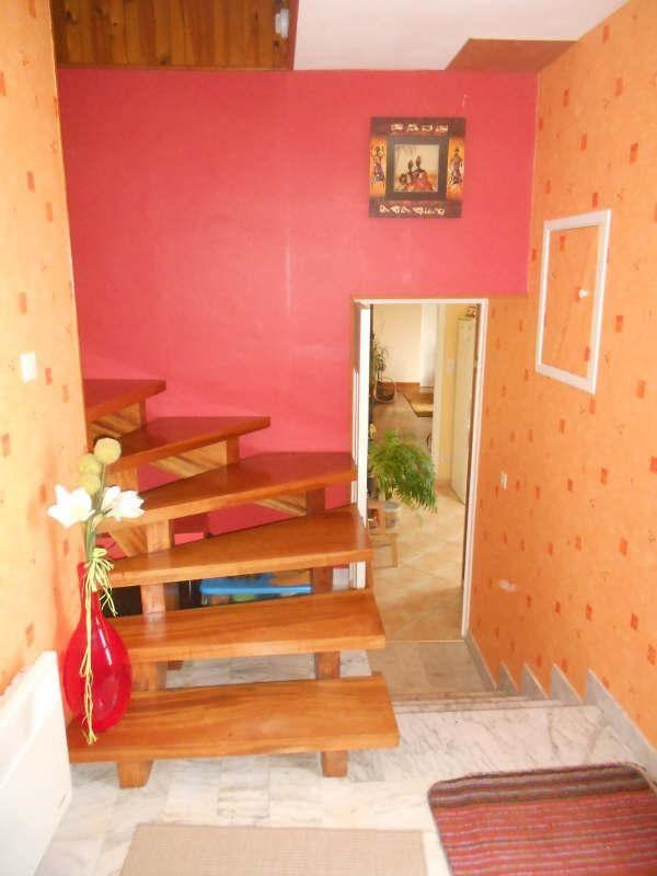 Vente maison / villa Aigre 125000€ - Photo 7