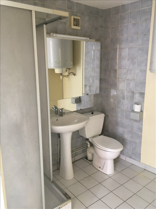 Location appartement Poitiers 420€ CC - Photo 4