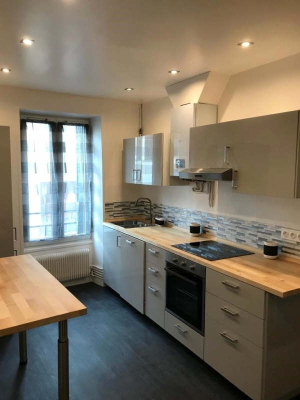 Vente appartement Choisy le roi 219 500€ - Photo 2