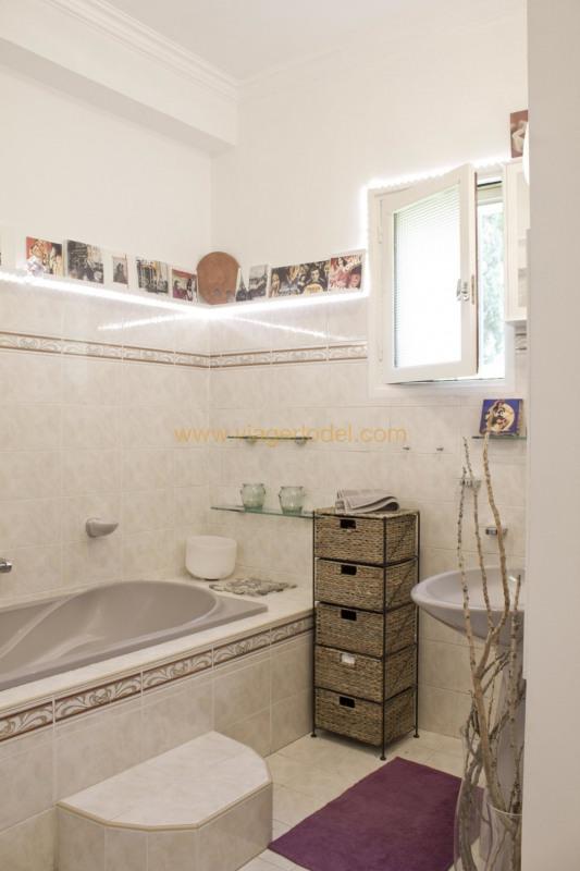Vitalicio  casa Nîmes 122500€ - Fotografía 11