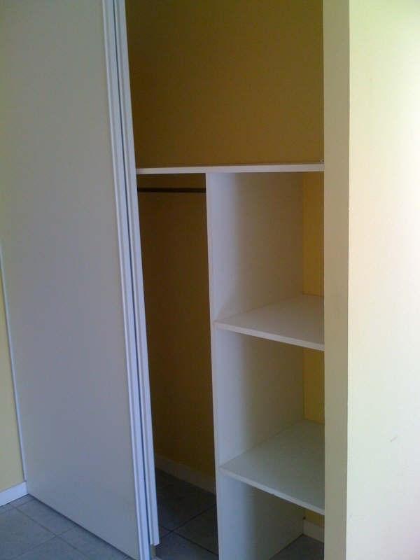 Venta  apartamento Lamothe montravel 42750€ - Fotografía 4