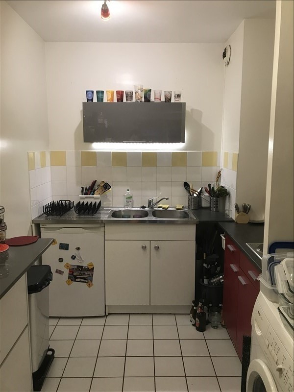 Location appartement Strasbourg 674€ CC - Photo 3