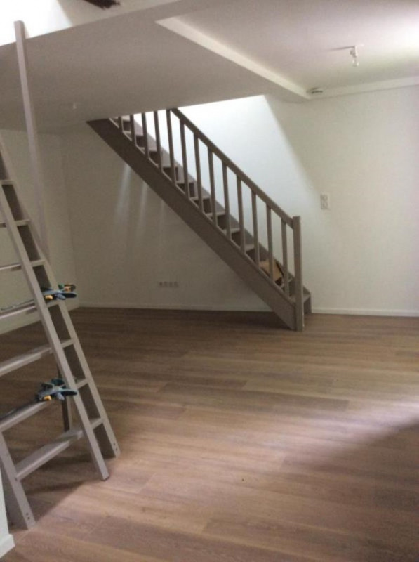Sale apartment Trets 134000€ - Picture 1