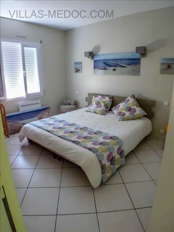 Sale house / villa Queyrac 242000€ - Picture 9