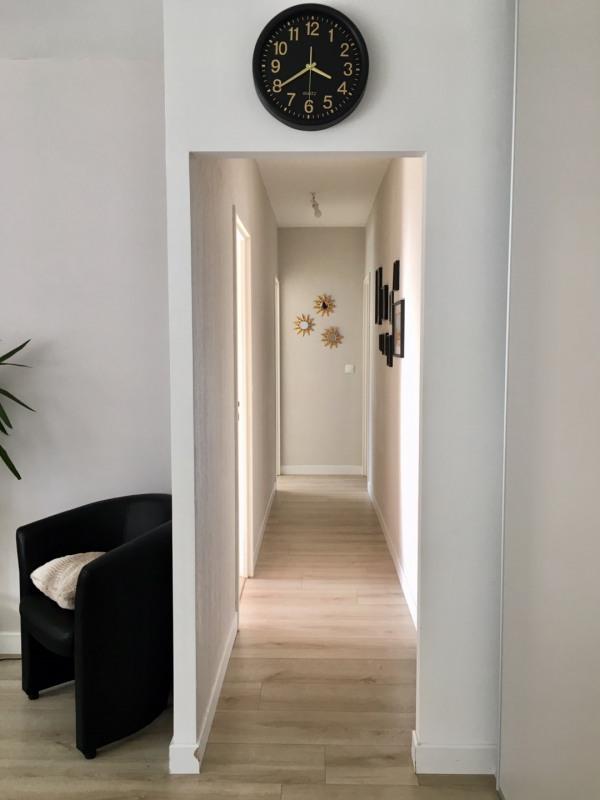 Verkoop  appartement Bordeaux 382000€ - Foto 3