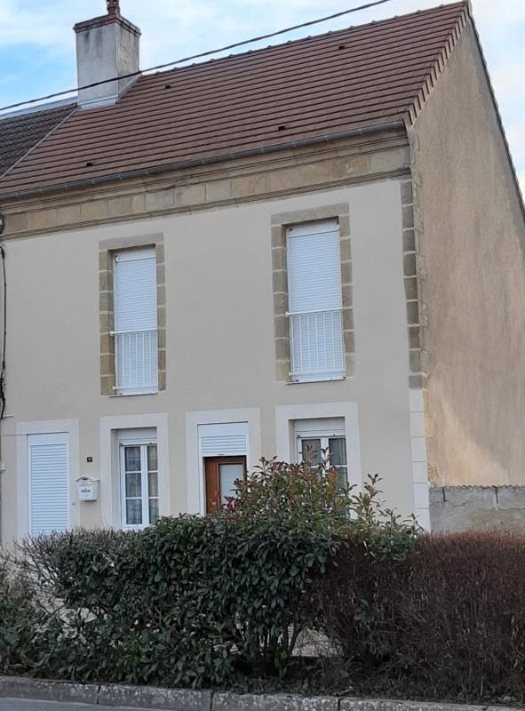 Sale house / villa Ygrande 59400€ - Picture 1