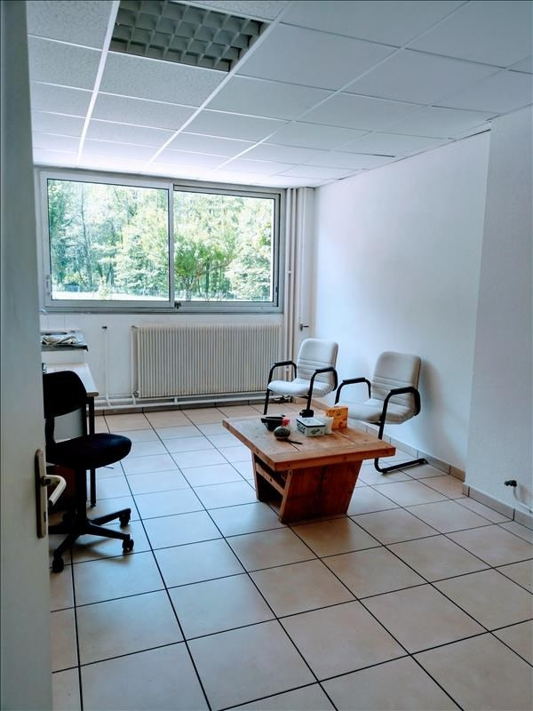 Vente local commercial Nantua 390 000€ - Photo 5