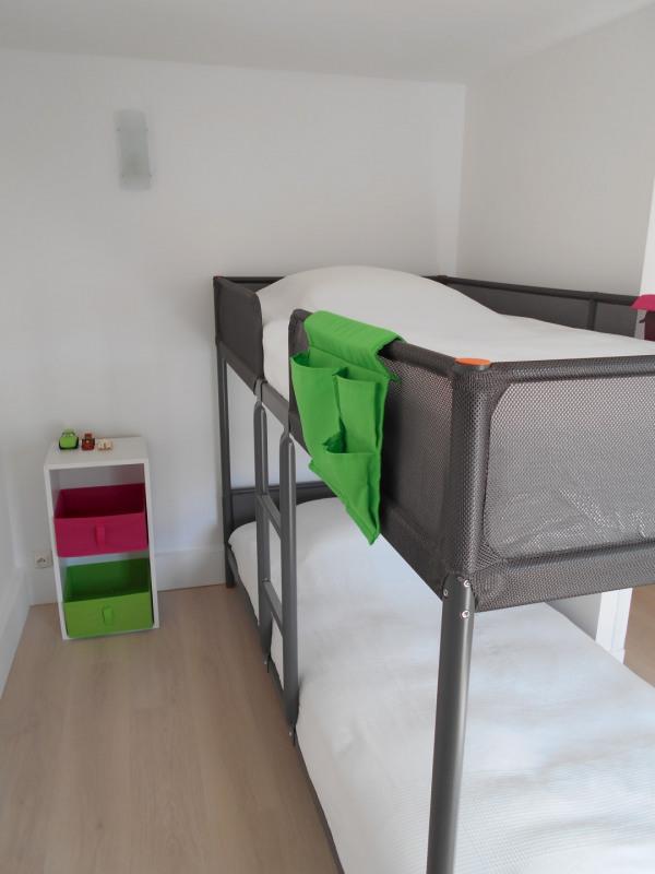 Vacation rental apartment Saint-georges-de-didonne 737€ - Picture 12
