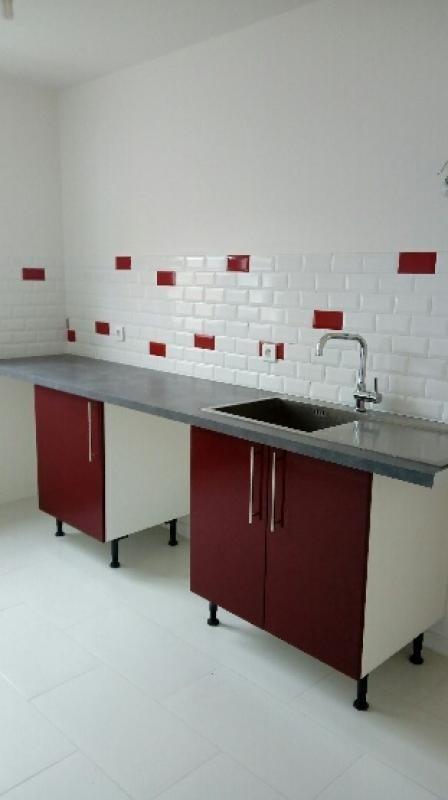 Venta  apartamento Courcouronnes 171000€ - Fotografía 1