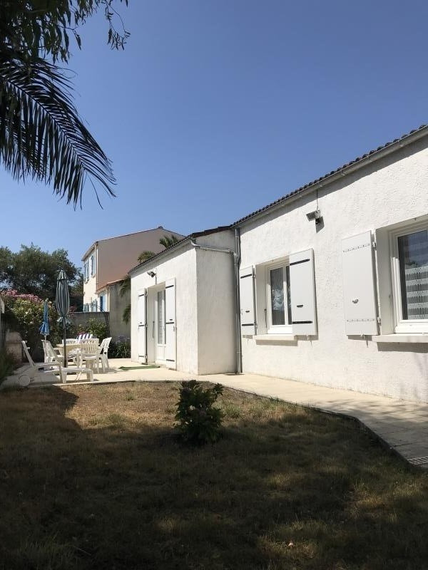 Vente maison / villa Le grand village plage 470 000€ - Photo 5